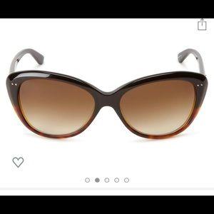 Kate Spade Angelique Cat Eye Sunglasses